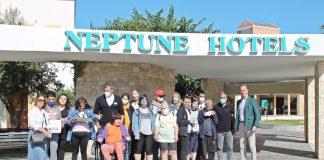 Neptune Hotels Kos